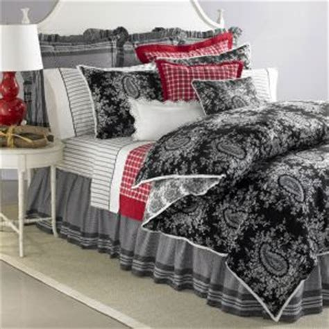 black and white paisley comforter sets bedding on pinterest comforter sets paisley bedding and