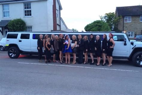 Luxury Limo Hire by Hen And Stag Limo Hire Hire From Limos