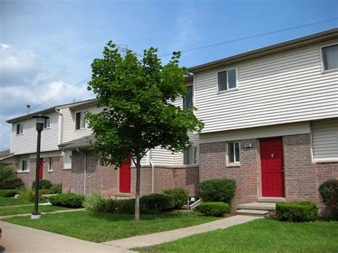 Townhomes That Take Section 8 by Belleville Houses For Rent Apartments In Belleville