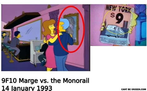 the simpsons 911 predict simpsons had inside knowledge of 9 11 anandtech forums
