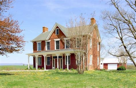 barn for sale maryland 36 best brick farmhouse renovation images on