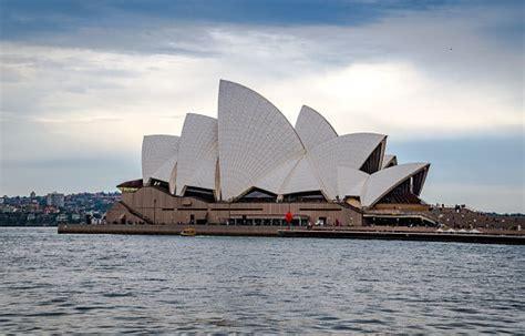 Sydney Opera House Coordinates by Australia S Shifting Land Mass Causes A Stir As