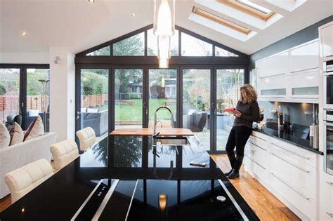 kitchen dining room extension design ideas 28 images kitchen extensions project 5 1 open thanks to an ambitious and well designed rear extension
