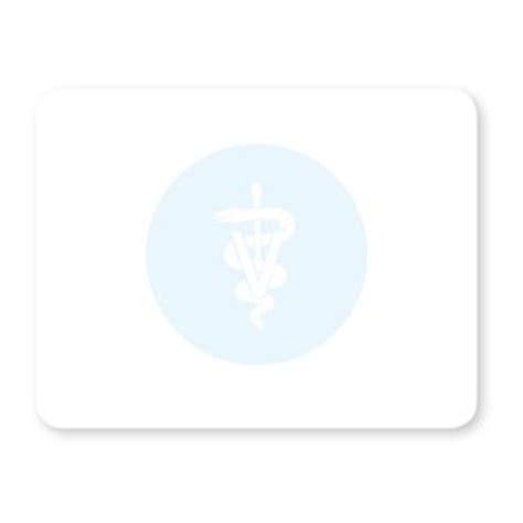 Box V Tech 868 prescription labels vet logo rx plus