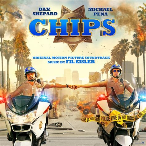 theme music chips chips soundtrack announced film music reporter