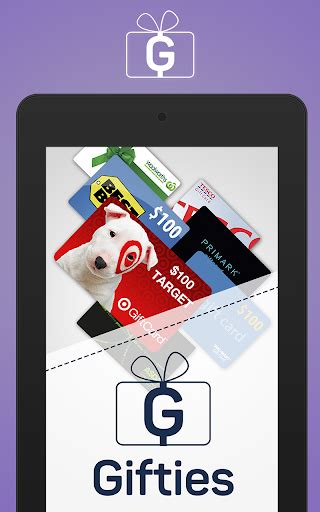 Google Play Gift Card Rewards - download gifties gift cards rewards google play softwares adv9mvj1cbmd mobile9