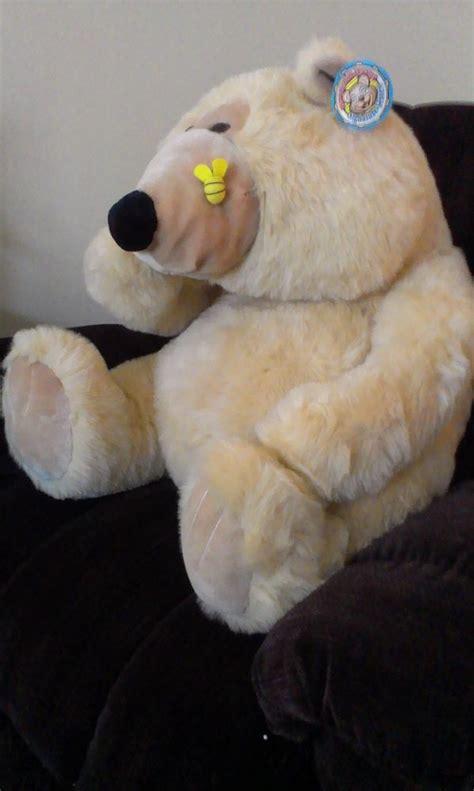 Stuffed Marijuana In Teddy Says Nick 2 by 84 Best Jumbo Plush Stuffed Animals Images On