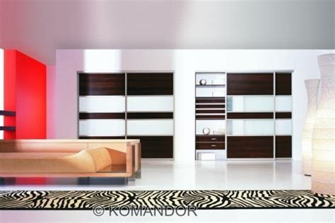 Wardrobe In Room by Customised Living Room Sliding Door Wardrobes Luxus India