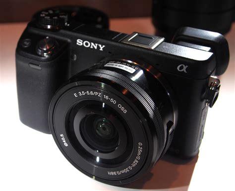 Kamera Sony Nex 6 Sony Nex 6 Kamera Canggih Dengan Detail Sempurna Dimensidata
