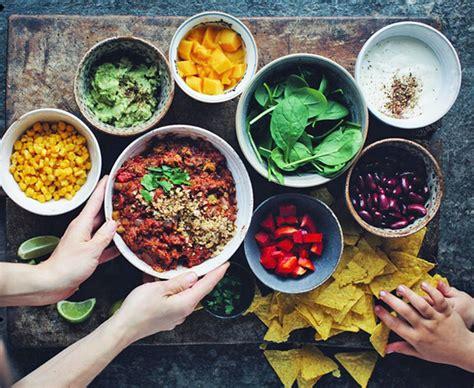 instagram cuisine 8 instagram accounts to follow for vegan food inspiration