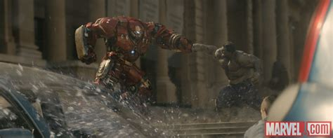 Age Of Ultron Iron The Vision Nations me smash hulkbuster jude bautista gallery