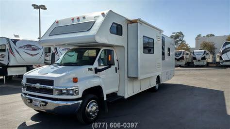 Four Winds Kodiak 34g RVs for sale