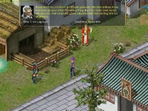 conquer online tutorial quests the mad man quest doovi