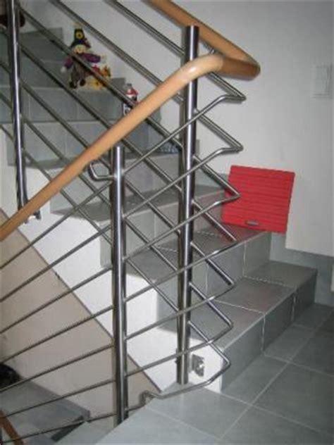 Treppengeländer Innen Metall by Backes Metall Und Design Gel 228 Nder Innen