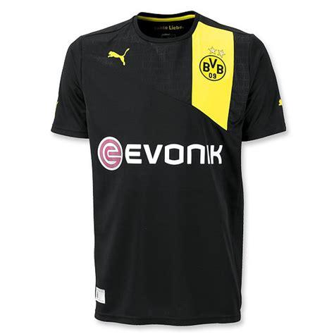 Jersey Dortmund Away new dortmund kit 12 13 borussia dortmund bvb 2012