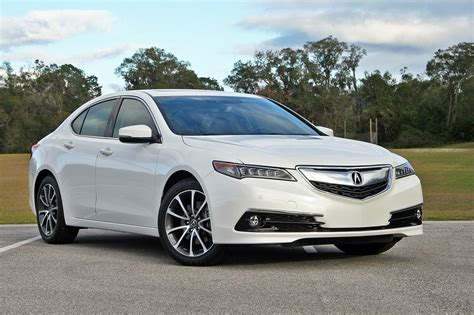2020 Acura Tlx Type S Horsepower by 2020 Acura Tlx Type S Redesign Photo Gallery Acura Tlx