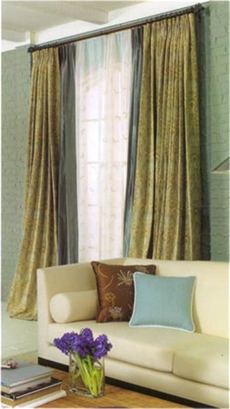 Handmade Window Treatments - pin by rhonda cooper on let the in