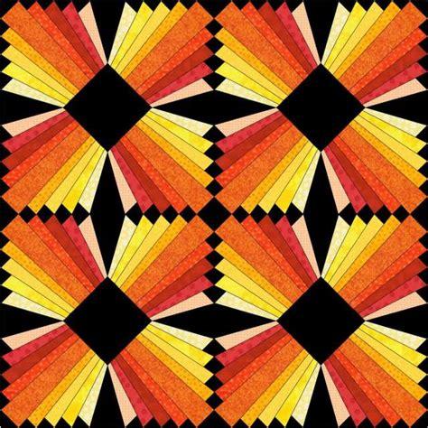 Free Modern Quilt Block Patterns by Orange Jpg W 640