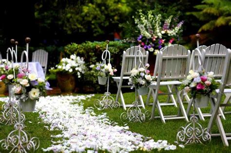 outdoor wedding reception venue melbourne the gables garden wedding venues city secrets