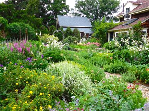 cottage style garden ideas cottage garden design ideas hgtv