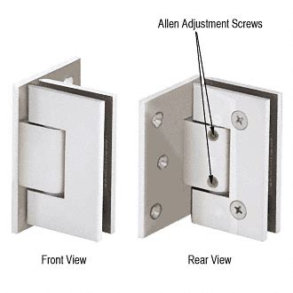 Shower Door Hinge Replacement Glass Shower Door Pivot Hinges