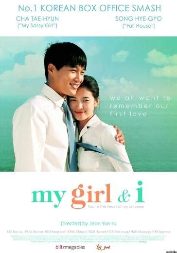 sinopsis film the promise korea daftar sinopsis drama korea my girl and i movie