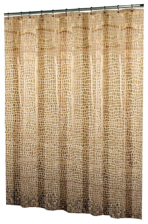 bronze curtain com excell lagoon 70 inch by 72 inch eva shower