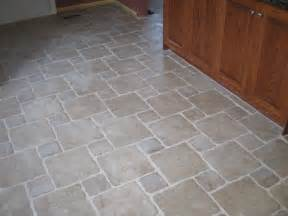 Tiled Kitchen Floors Dufferin Tile