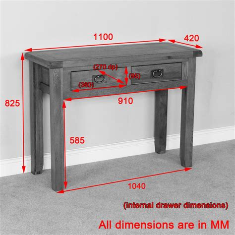 console table height remarkable standard console table height 57 for light oak