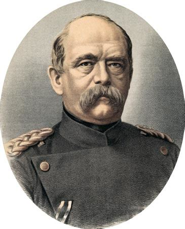 ottoman bismark otto von bismarck german chancellor and prime minister