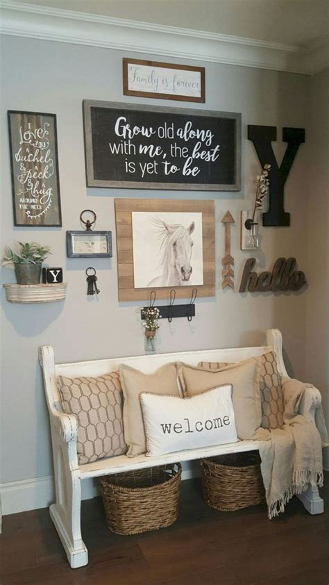 recipe collage kitchen wall feature wall ideas 21 farmhouse wall decor ideas farmhouse wall decor wall