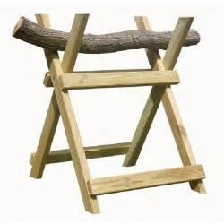 fabrication d un chevalet pour couper du bois