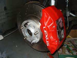 lexus stickers for ls400 brakes clublexus lexus forum