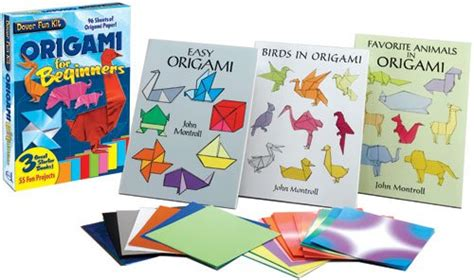 Origami Kit - origami products worth buying