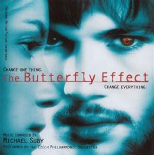 film butterfly effect adalah aston kutcher parahyangan