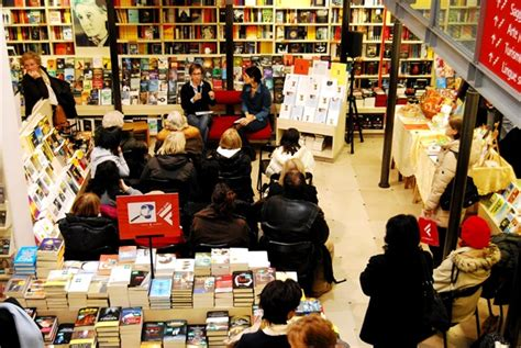 la feltrinelli librerie weekend a ferrara vogue it