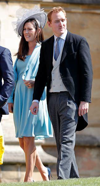 Prince Louis' christening godparents revealed