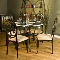 Decorated Dining Tables Dining Room Desainideas