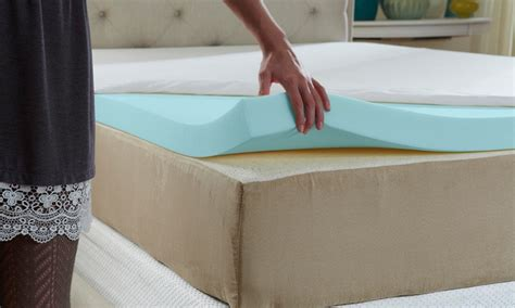 Gel Foam Mattress Vs Memory Foam by Comparing Memory Foam Vs Gel Memory Foam 187 What Differences