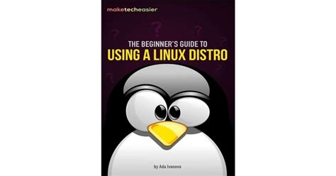 finally getting it right ebook 8 free linux ebooks for beginners
