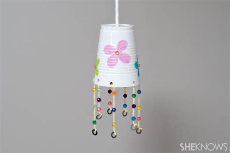 wind chime craft for plastic cup wind chimes munchkins and