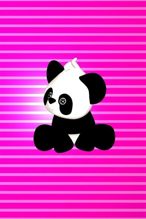 wallpaper iphone panda 35 best images about panda wallpapers on pinterest