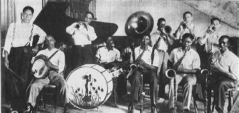 L Jazz le jazz ii 1910 1925 hi new orleans 192 d 233 couvrir