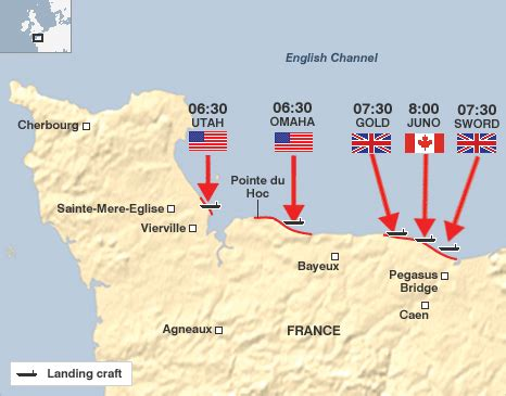 d day map d day 70 years later the omaha memorial daydream