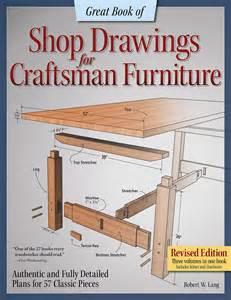 Craftsman Furniture Plans Woodwork Arts And Crafts Furniture Woodworking Plans Pdf Plans