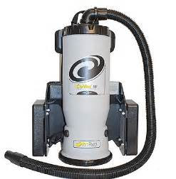 Industrial Vaccum Cleaner Backpack Vacuum Review