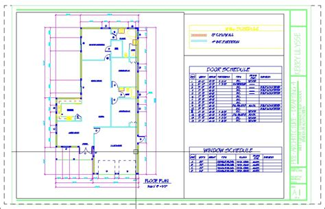 How To Read Dimensions On A Floor Plan by Building Documents Kerry Ulysse Archinect