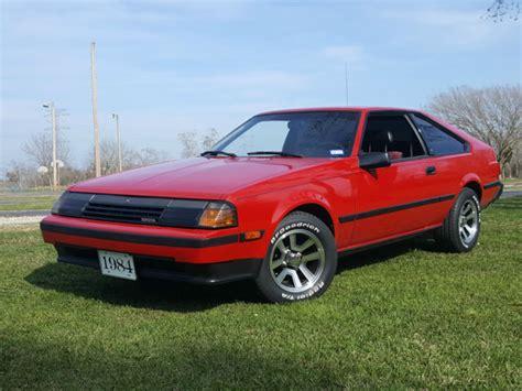 1984 Toyota Celica Gt 1984 Toyota Celica Gt For Sale Toyota Celica 1984 For