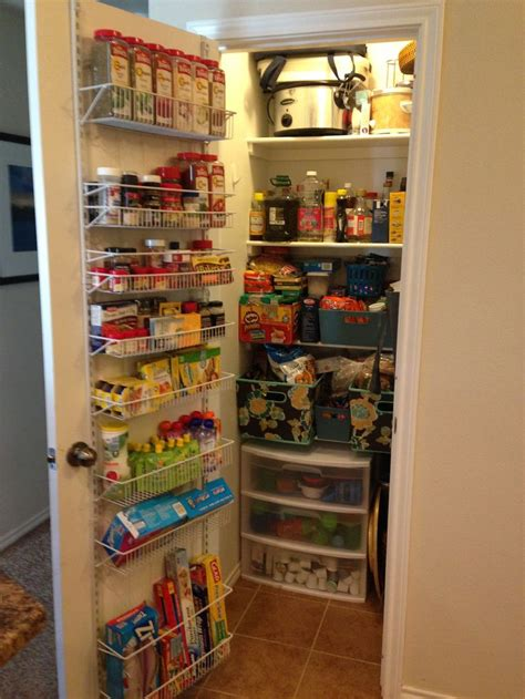 pantry door organizer love our new pantry door organizer great for small spaces