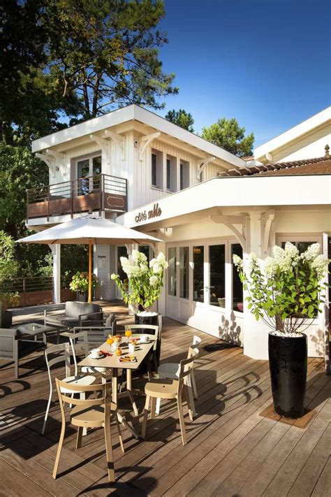 Bassin D Arcachon Hotel Luxe 4324 by Hotel Cap Ferret Hotel Luxe Arcachon Hotel Restaurant